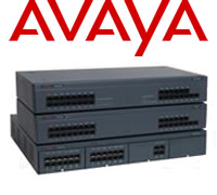 Avaya IP Office Manager Logo