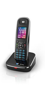 Program CheapCalls.co.uk Access Numbers in BT Aura 1500