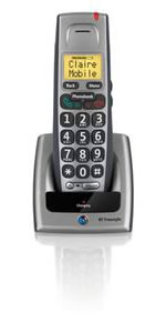 Program CheapCalls.co.uk Access Numbers in BT Freestyle 710/750