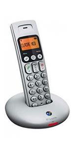 Program CheapCalls.co.uk Access Numbers in BT Graphite 3500